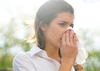 Allergies & Sinuses
